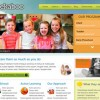17 Kids website wordpress themes