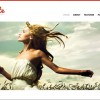 JessicaWhite: Free Responsive Html5 Template