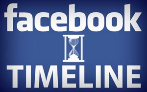 Làm chủ giao diện mới Facebook Timeline