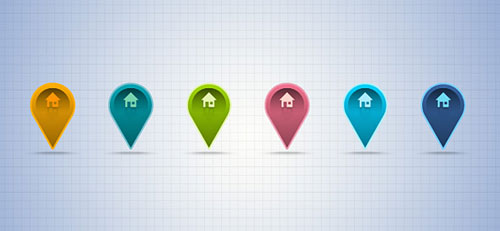 6-colorful-psd-location-pointers