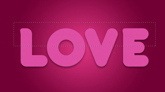 chocolate-text-effect-in-photoshop-for-valentines-day-14