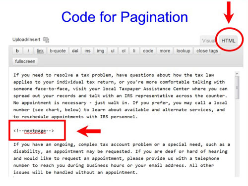 code-for-pagination