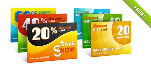 discount-gift-cards-template-free-psd