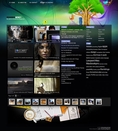 free-portfolio-wordpress-themes-13