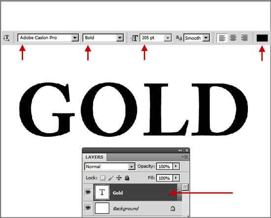 gold-text-effect-in-photoshop-02