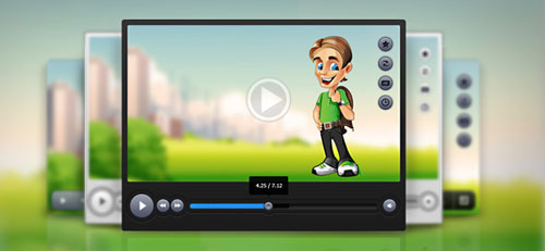 tong-hop-thiet-ke-video-player-dep-psd