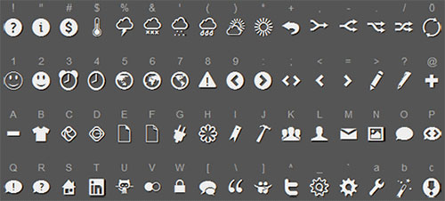 13-beautiful-fonts-you-can-use-as-icons-10
