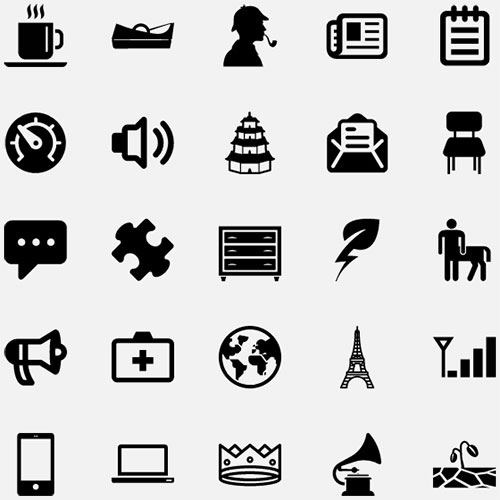 13-beautiful-fonts-you-can-use-as-icons-12