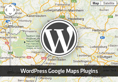 google-map-plugin