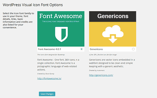 icon-font-settings
