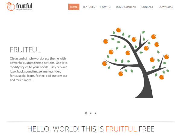 fruitful-new-free-Wordpress-Themes