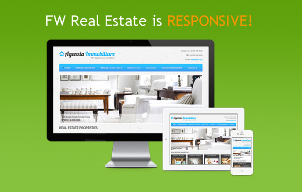 Top 6 Real Estate Extensions cho Joomla