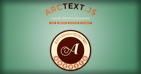 jquery-text-effect-1-arctext