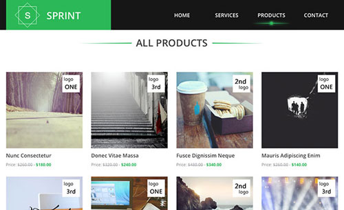 Sprint-Free-Html5-Template-product-gallery